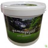 GreenGarden Yemyeşil Çim Gübresi 8 kg