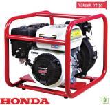 Honda AK-HP 20 Benzinli Su Motoru - Yüksek İrtifa