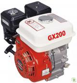 KMAX GX200 Benzinli Motor Kamalı Krank 20 mm