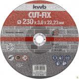 KWB 792950 Flex Taşı Mermer Kesici Disk 230 X 3 X 22 mm