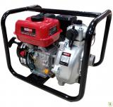 Omega WHP50 Yüksek Basınçlı Su Motoru 80 mt