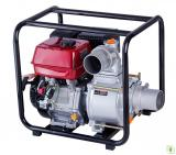 Omega WTP-100 Benzinli Kirli Su Pompası 4x4
