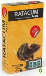 Ratacum Kemirgen Sıçan Fare Zehri 100 Gr