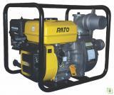 Rato RT50-ZB26 Benzinli Su Motoru 2x2