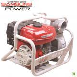 Samsung GSP300 Benzinli Su Motoru 3''