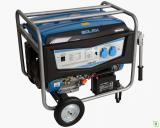 Solax YM8000LQE Monofaze Benzinli Marşlı Jenerator