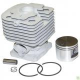 Stıhl Motorlu Tırpan Silindir Piston Seti - Fr-Fs 450