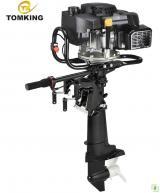 Tomking TK225F Dıştan Takma Bot-Tekne Motoru 7.5 HP