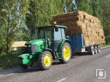 Satılık Temiz John Deere 5083E  Traktör