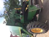 John Deere SUPER 955 83Model Ustadan