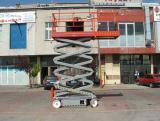 kiralık manlift makaslı platform