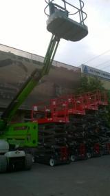 kiralık personel yükseltici menlift 12 metre