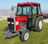 kiralık traktör