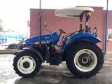 KÖKÇÜOĞLU GALERİDEN--TD65 NEW HOLLAND 2011 MODEL 4X4 PLUS>&gt