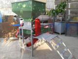 Kozak Kırma Haşhaş Eleme Makinesi