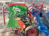 lüleburgaz yapımı 24 ayak ekim makinesi
