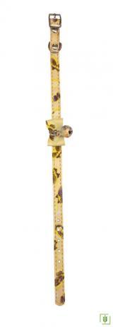 Dr.Sacchi Kedi Tasması Zilli 0.70X31cm