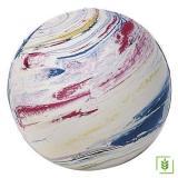 Ferplast Alacalı Köpek Oyun Topu Sert Large 6,5 cm