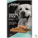 Golosi Dental Stick Large Kuzu ve Sığır Etli Ödül Maması 180 Gr