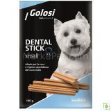 Golosi Dental Stick Small Ton ve Morina Balıklı 100 Gr