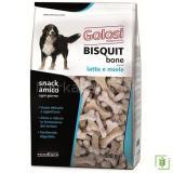 Golosi Süt ve Bal Aromalı Köpek Ödül Bisküvisi 600 Gr