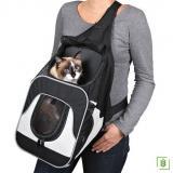 Kedi Taşıma Sırt Çantası 30*33*26 cm