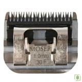 Moser 1245 - 1250 kedi köpek tıraş makinası için 1mm uc