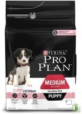 ProPlan Puppy Medium Salmonlu Yavru Köpek Maması 12 kg