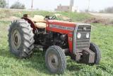 Massey Ferguson 240 S - 3 Silindir Hidrolik - 1997 - KM : 898 - Manuel - Dizel - Araç No : 12457