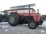 MASSEY FERGUSON 285 1985 MODEL VE 1984 MODEL