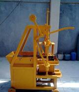 MG 2.1 Manuel Briket Makinası