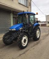 NEW HOLLAND 2003 model 65 TD TRAKTÖR ACİL SATILIK