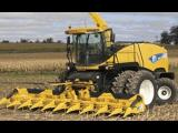 New Holland FR 9090 A