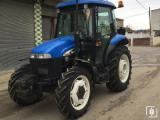 New Holland TD 65 2003 model traktör
