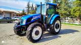 NEW HOLLAND TD 75