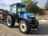 NEW HOLLAND TT 50