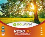 Nitro(N) Organomineral Gübre