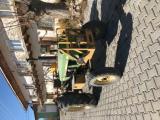 Orjinal johndeere 1120 egsozuna kadar orjinal çiftçiliği bıraktığımız icin satılık