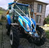 SAHİBİNDEN 4X4 NEW HOLLAND