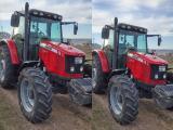 Sahibinden satılık MF 5460 on numara makına