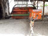 Saman, Yonca Paket Makinası - (Ot Basan)