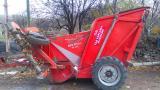 satılık taş toplama makinası