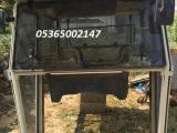 satılık traktör kabini
