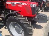 Sıfır Ayarında 125 saatte 2013 model Massey 3625
