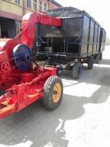 Tam Takım Baysaloglu Teknik Tarim Saman Makinesi
