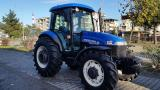 TD 90 D PLUS,NEWHOLLANT,KLİMALI ,2012 MODEL