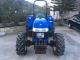 Temiz New holland 4x4 t480