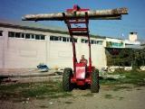 Ters tomruk kepçe imalatı CANLI MAKİNA