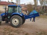 Traktör arkası sepet 1500*1450