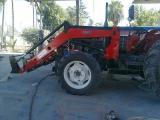 Traktör kepçe Canlı Tarım İş Makinaları